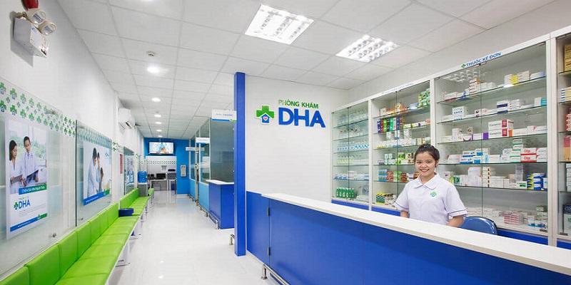 Chuỗi phòng khám DHA – Mô hình y tế mới