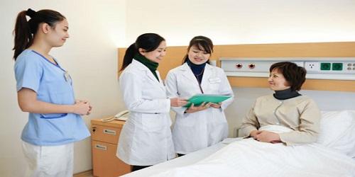 Phòng khám đa khoa Trường Đại học Y tế công cộng