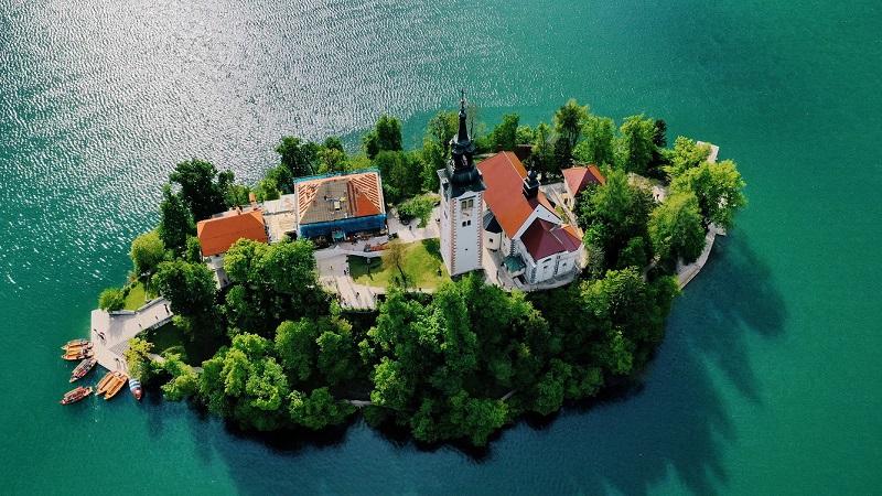 Slovenia – viên ngọc 'ẩn mình' giữa Châu Âu