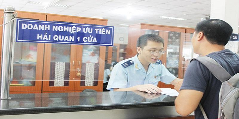Dự thảo Thông tư quy định về thủ tục hải quan đối với hàng hóa xuất nhập khẩu