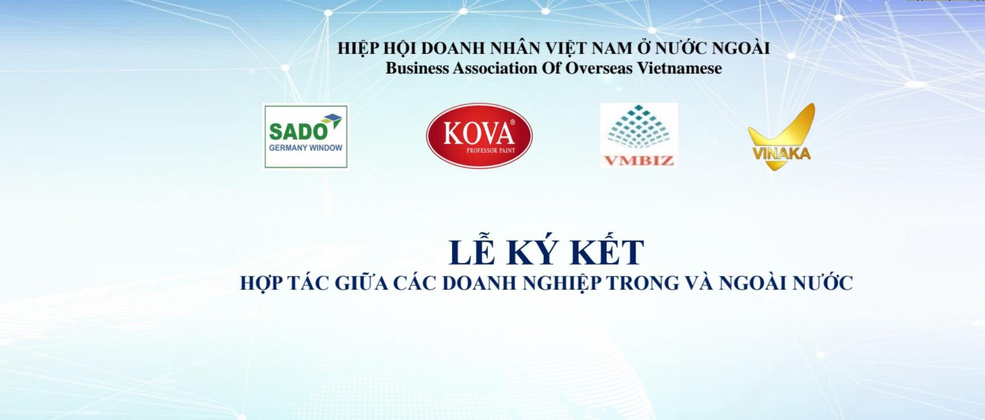 Hiệp hội doanh nhân việt nam ở nước ngoài