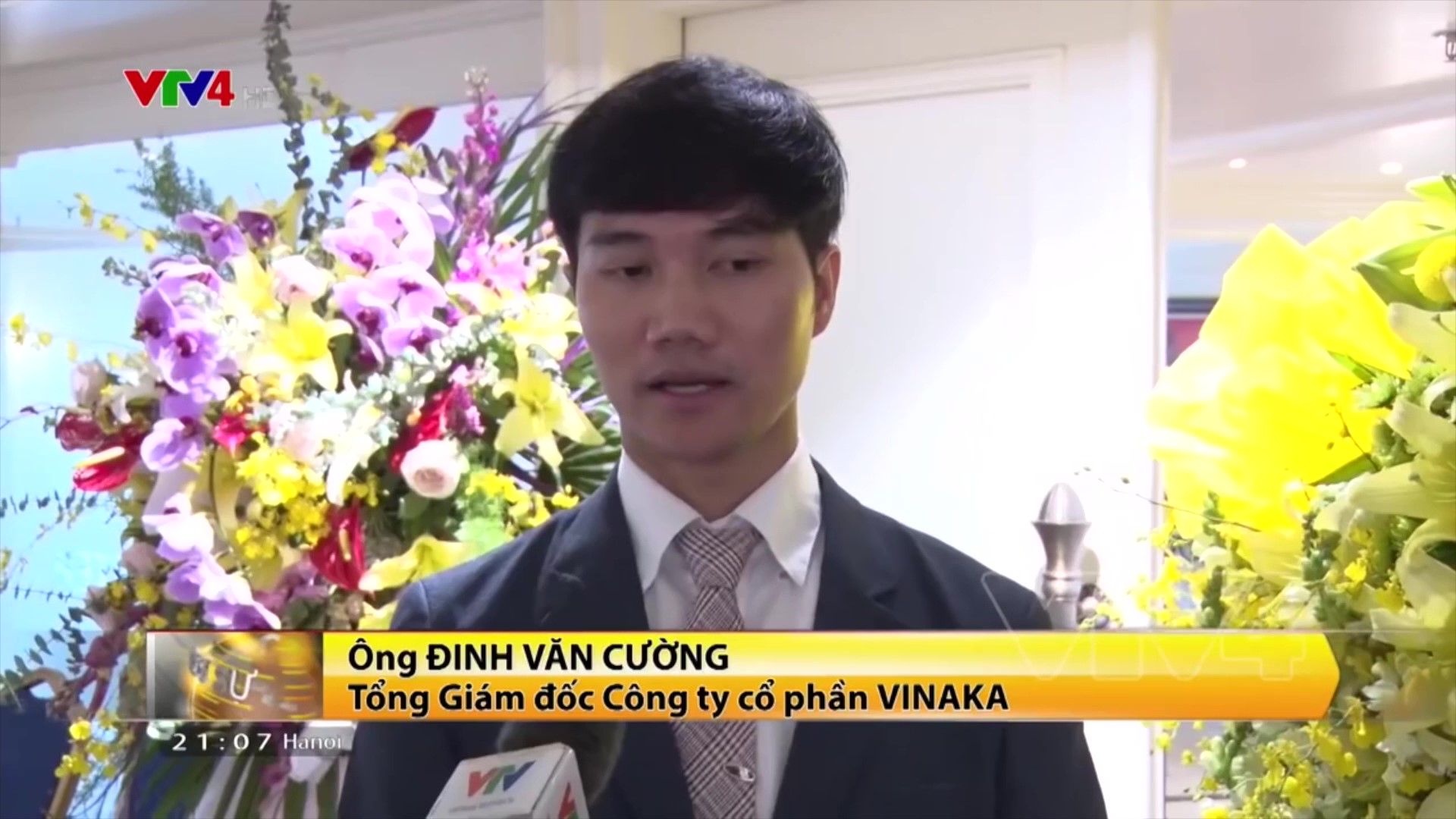 Nỗi trăn trở của người con Việt tại Hàn